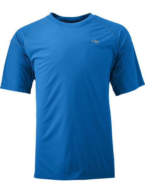 Outdoor Research M's Echo Tee Glacier/Night
